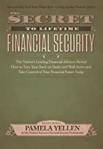 The Secret to Lifetime Financial Security