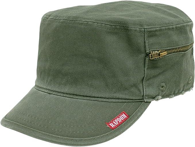 Rapid Dominance Vintage Cotton Twill Military Cap Baseball HAT