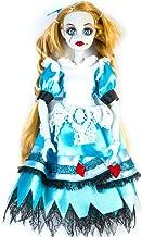 zombie alice doll