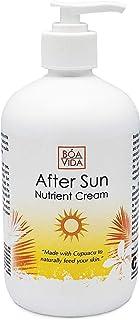After Sun Cream To Keep Tan