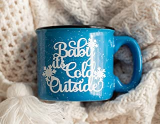 winter morning coffee