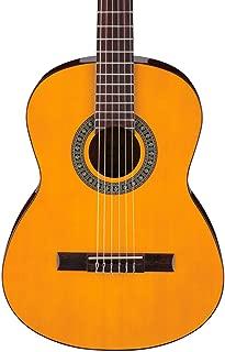 Ibanez 6 String Classical Guitar, Right, Natural (GA2)
