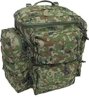戦人(senjin) フィルダーDバッグ-2 迷彩 リュック バックパック 7210