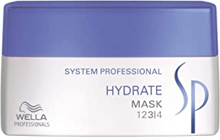 Wella SP Luxe Keratin Protect Hair Mask