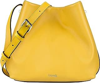 By The Seine Bucket Bag - Medium Adjustable Strap Shoulder Crossbody Handbag