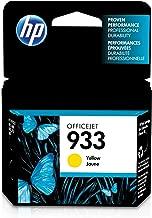HP 933 | Ink Cartridge | Yellow | CN060AN