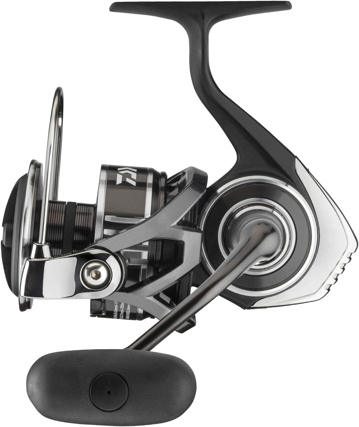 Large discharge sale Daiwa BG MQ Spinning Reel Challenge the lowest price of Japan