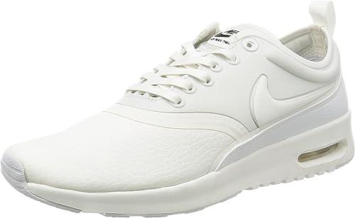 Nike W W Air Max Thea Ultra PRM Chaussures de Gymnastique Femme  meilleur choix