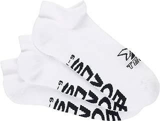 Bonds Men's X-Temp Low Cut Socks