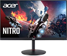 "$679 » Acer Nitro XV272U Xbmiipruzx 27"""" WQHD (2560 x 1440) Agile-Splendor IPS Monitor, AMD Radeon FREESYNC, Up to 270Hz, Up to 0..."