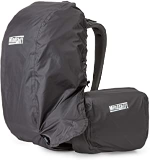 Mindshift - Funda impermeable para mochila Rotaion180 Horizon, color negro