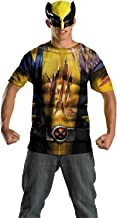 Wolverine Alternative Adult Costume Kit 42-46