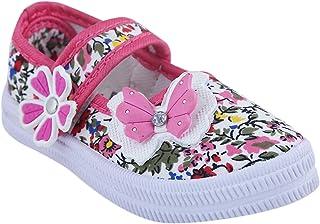 BUNNIES Baby Girls Shoe 1 to 5 Year Baby Girls Justic