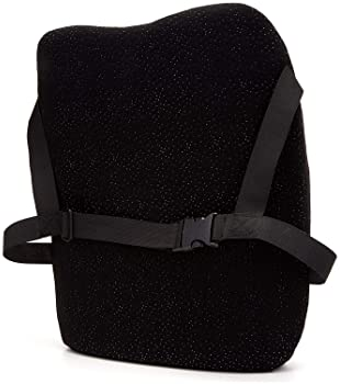 Coccyx Orthopedic Memory Foam Seat Cushion - Helps with Sciatica Back Pain - Perfect for Your Office Chair and Sittin...