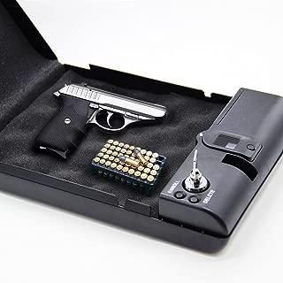 Best fingerprint gun case Reviews