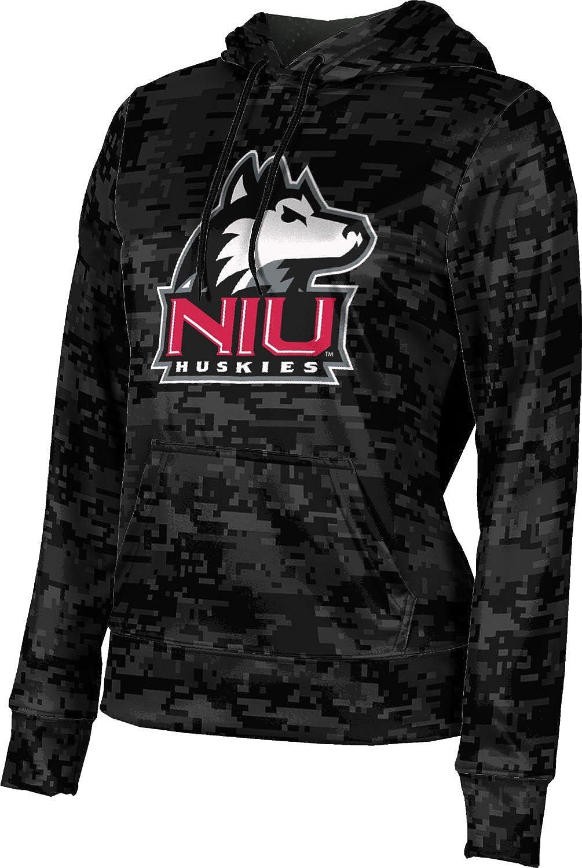 ProSphere Northern Illinois University Girls' Pullover Hoodie, School Spirit Sweatshirt (Digital)
