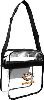 NFL Carryall Crossbody Bag