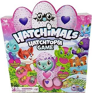 hatchtopia game