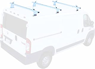 AA Racks ProMaster Aluminum System Stopper