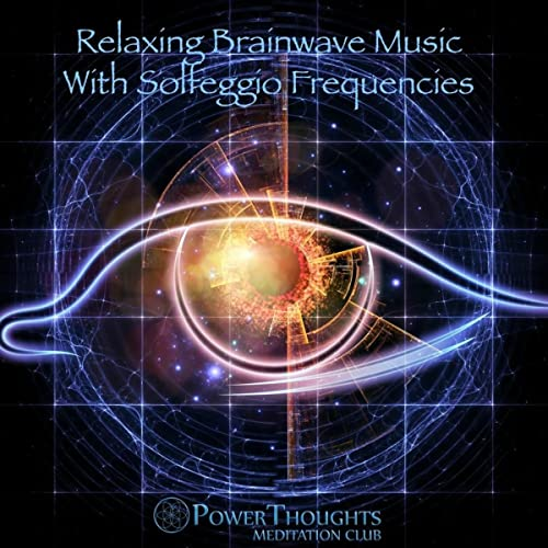 Inner vision | Solfeggio 396 Hz by PowerThoughts Meditation Club on