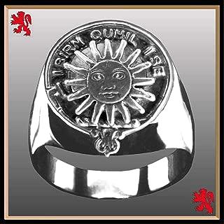 macleod crest ring