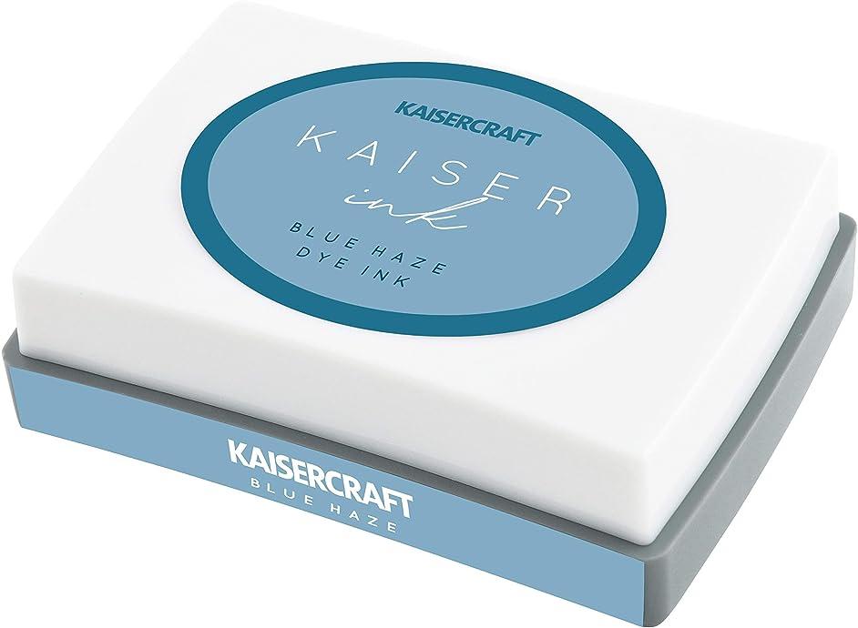 Kaisercraft IP744 KaiserInk Ink Pad-Blue Haze