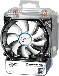 Arctic UCACO-FZ130-BL Freezer 13 Refrigeración por Aire CPU - Disipador Aire
