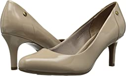 Tender Taupe Patent