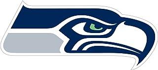 Siskiyou Sports NFL Unisex Logo Magnets