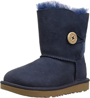 Kids T Bailey Button II Fashion Boot