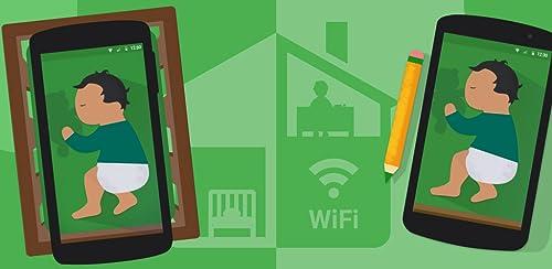 『WiFiベビーモニター: フルバージョン』の15枚目の画像