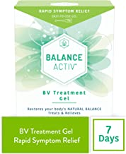 Balance Activ BV Treatment Gel, Rapid Symptom Relief