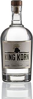 King Korn - 1 x 0.7l Deutscher Premium Doppelkorn aus 100% Winterweizen