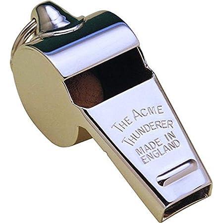 Acme 58.5 Thunderer Whistle, Large
