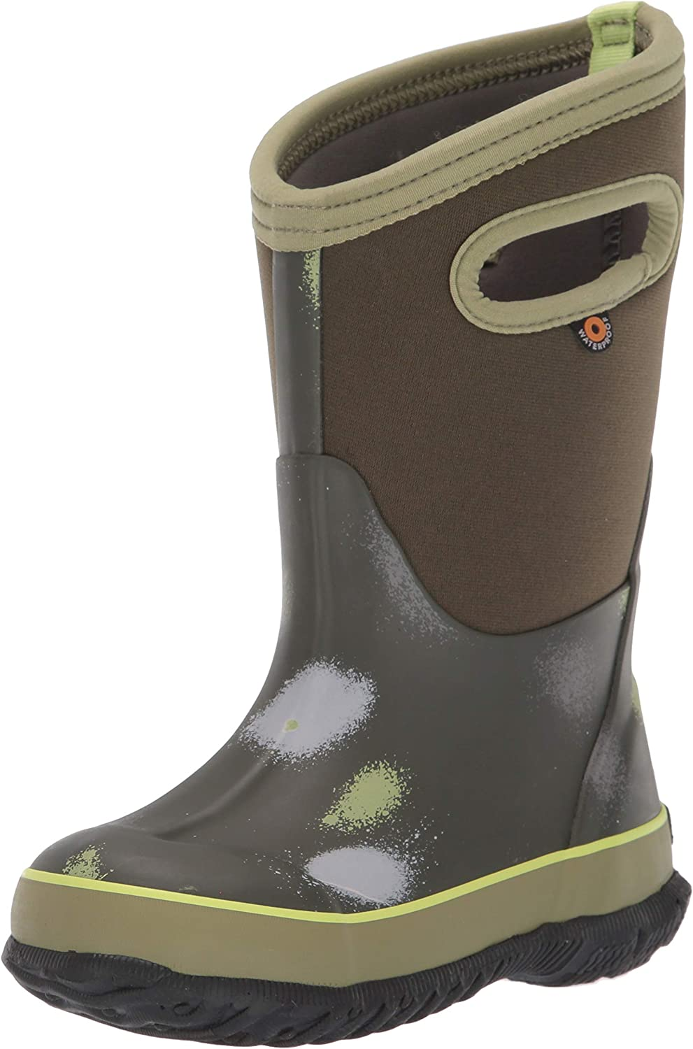 BOGS Columbus Mall NEW before selling ☆ Women's Classic High Waterproof Insulated Rubber S Neoprene