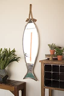 Best fish shaped mirror Reviews