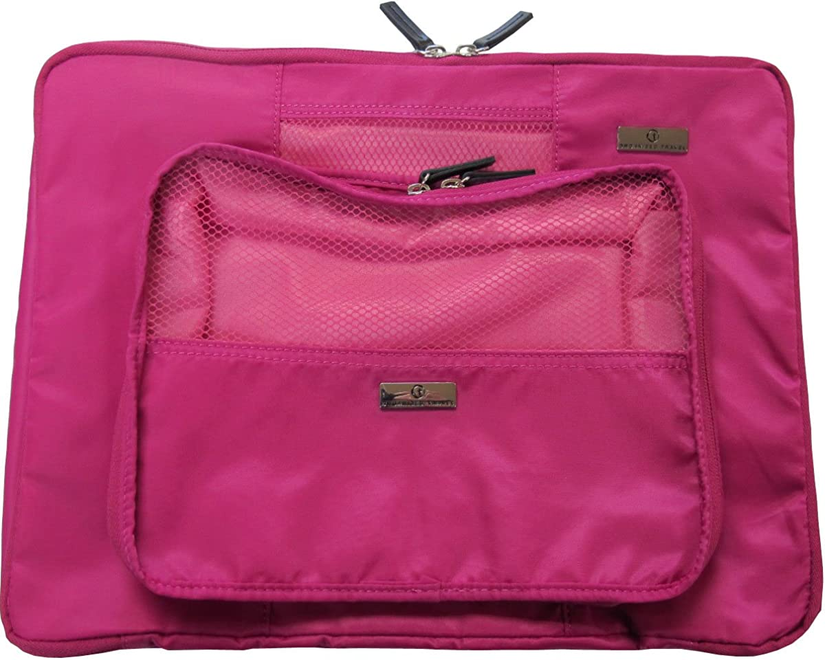 Wholesale 2-pieces Packing Cubes 70% OFF Outlet