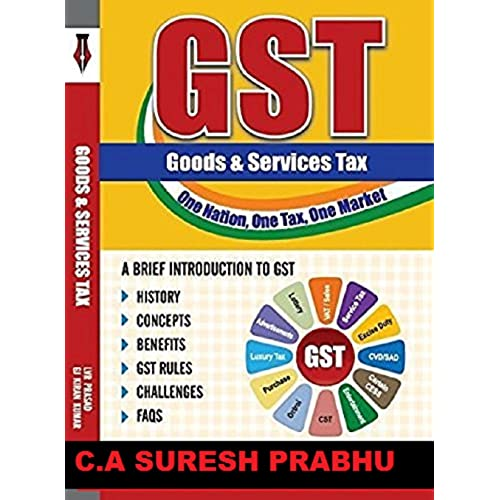 GST Knowledge To Grow your Business (vol Book 1)