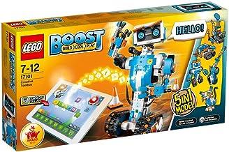 روبوت ليغو بوست الإبداعي 17101، 847 قطعة