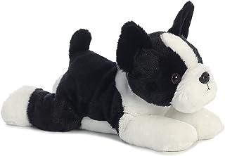 """Aurora - Flopsie - 12"""" Boston Terrier - Buster"""