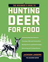 Best hunting guide for beginners Reviews