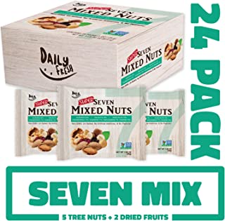 Daily Fresh Super Seven Mixed Nuts