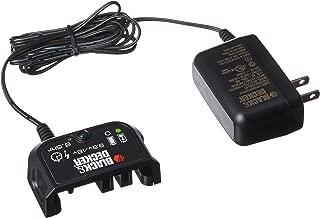 Black & Decker FireStorm FS12C Charger for 12V NiCd Batteries by BLACK+DECKER