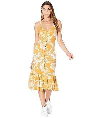 Roxy Seaside State Dress