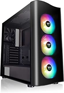 Thermaltake View 23 TG ARGB Sync/Mid Tower/Caja de la PC