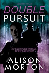 Double Pursuit: A European thriller (The Mélisende Thrillers Book 2) Kindle Edition