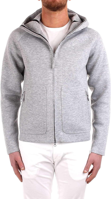 Aspesi AY66 G246 Sweatshirts Man