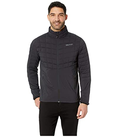Marmot Featherless Hybrid Jacket (Black) Men