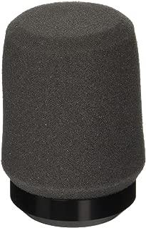 Shure A2WS-GRA Locking Foam Windscreen for 545 Series & SM57 (Gray)