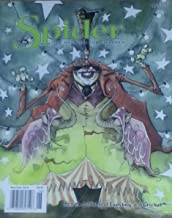 Spider: The Magazine for Children (May/June 2014)